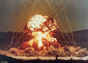 Government study answers the question of weather nuclear ...