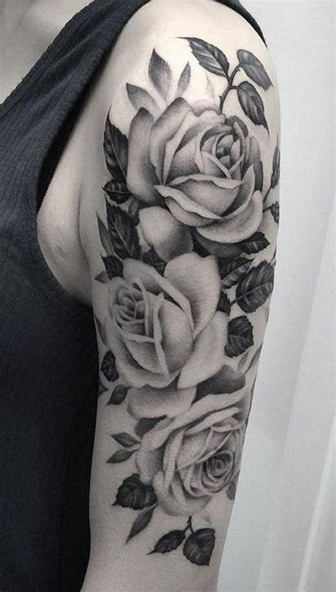 kostenlose tattoos mit rose vorlage roses tatuajes flores