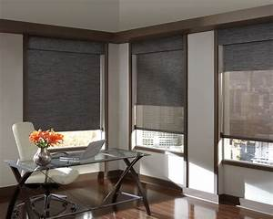 Roller shades austin tx window treatments for Modern bedroom window coverings