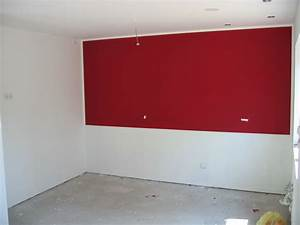 Farbgestaltung Küche Wand : farbe bautagebuch ~ Markanthonyermac.com Haus und Dekorationen