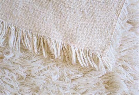 tapis traditionnel flokati lovmint boutique de