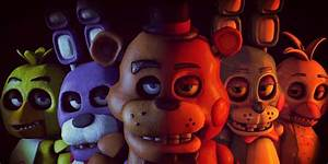 Five Nights At Freddys Se Acerca A Xbox One