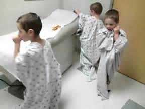 Pediatric Physical Exam Child
