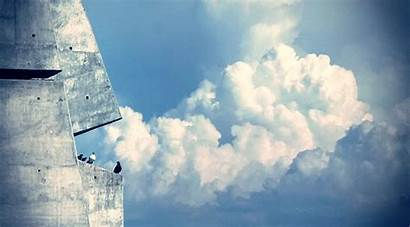Clouds Cinemagraphs Nature Cinemagraph Animated Birds Inspiration