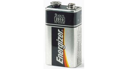 9 volt block batterie 9 volt battery hack 4 steps