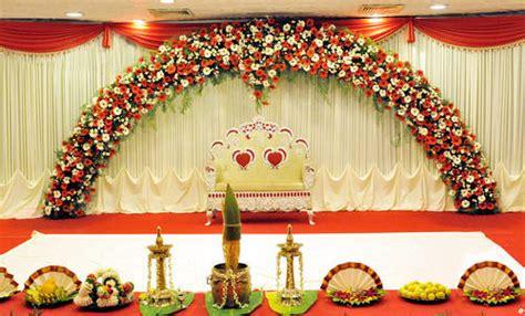 wedding flower decoration  anna nagar chennai id