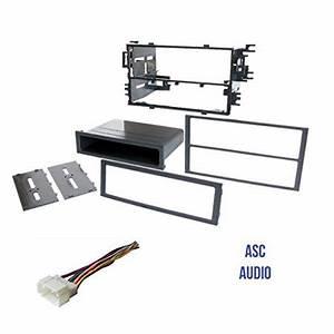 1999 Honda Cr V Wire Harness : asc audio car stereo dash kit and wire harness for ~ A.2002-acura-tl-radio.info Haus und Dekorationen