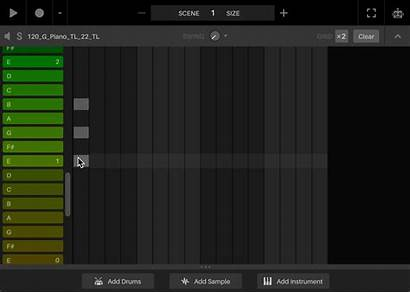 Chords Deck Serato Articles Sample Support