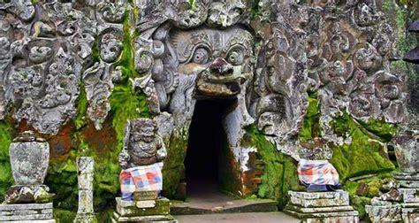 tempat wisata terindah  hits  ubud bali  wajib