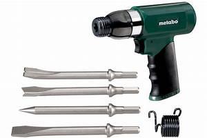 Dmh 30 Set  604115500  Air Chipping Hammer
