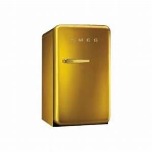 Réfrigérateur De Couleur : r frig rateur jaune comparer 7 offres ~ Premium-room.com Idées de Décoration