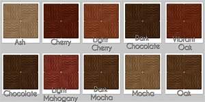 mod the sims 10 maxis quotart nouveau wavequot parquet floor With parquet types