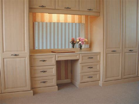 Dressing Room Cupboards by Stylish Dressing Tables Designs An Interior Design
