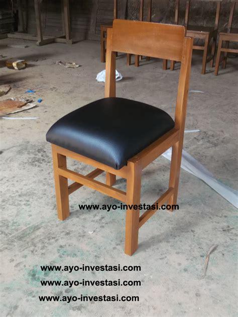 meja guru  kursi guru carolina jasmine furniture