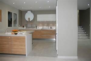 Decoration Led Interieur : spots led pour illuminer sa maison tartifume deco ~ Nature-et-papiers.com Idées de Décoration