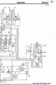 Download Jcb Js200  240  300  450lc Excavators Service Manual Pdf