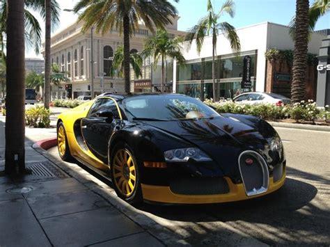 Bugatti Veyron Rodeo Drive Price