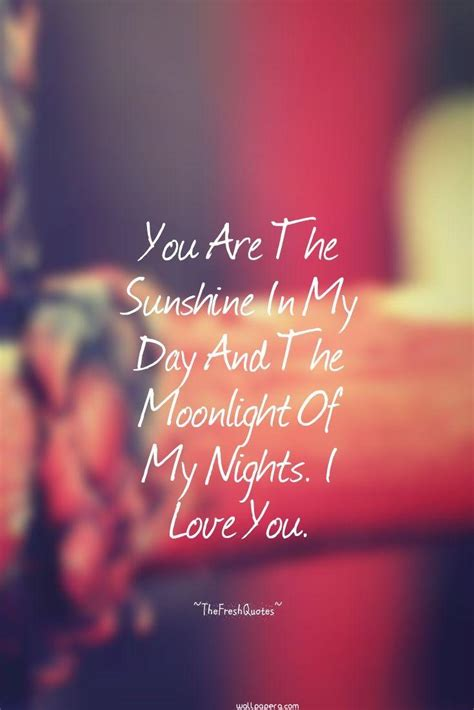 romantic love quotes   heart touching