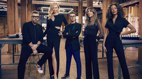 Review Project Runway With Karlie Kloss