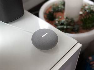 Google Home Mini Farbe : review google home mini goedkope kennismaking met google ~ Lizthompson.info Haus und Dekorationen