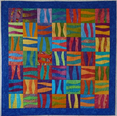 Contemporary Quilts And Coverlets by Serendipity Patchwork And Quilting Gallery