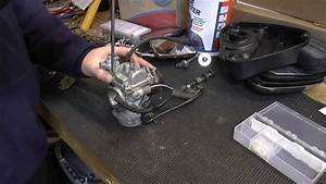 How To Jet Honda Shadow 600 Carburetor