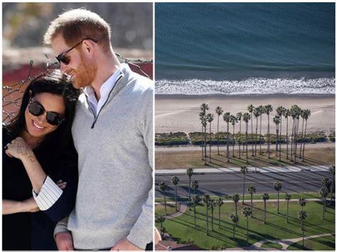 Wherever harry & meghan go. Meghan e Harry se mudam para Santa Bárbara, na Califórnia ...