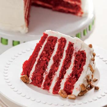 layer red velvet cake recipe farm flavor