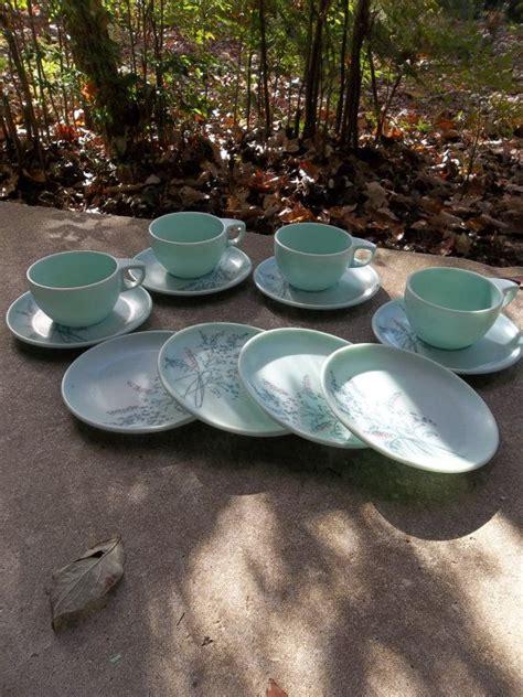 dinnerware melamine rv etsy camping living