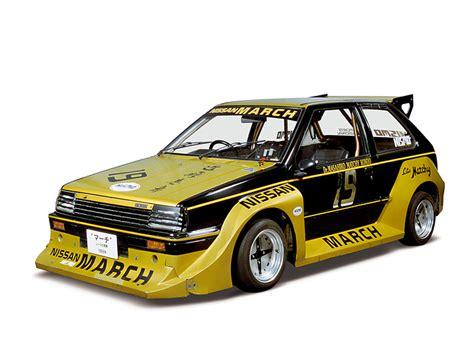 Nissan S13 Rally Car Build
