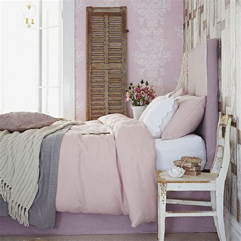 shabby chic bedroom ideas uk shabby chic bedrooms ideal home