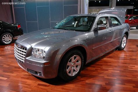 Value Of 2006 Chrysler 300 by 2006 Chrysler 300 History Pictures Value Auction Sales