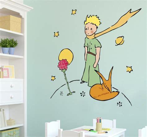Wandtattoo Kinderzimmer Kleiner Prinz by Wandtattoo Der Kleine Prinz Tenstickers