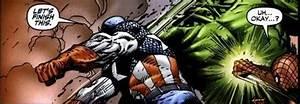 Liu kang vs Captain America - Battles - Comic Vine
