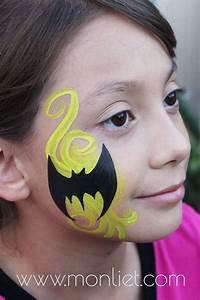 47 best Face paint - boys images on Pinterest | Face ...