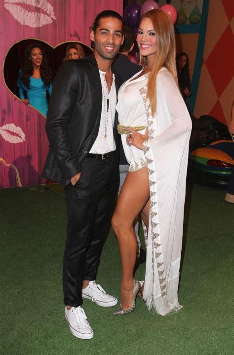 yeni alvarez sexy zuleyka rivera 2014 premios juventud awards in miami