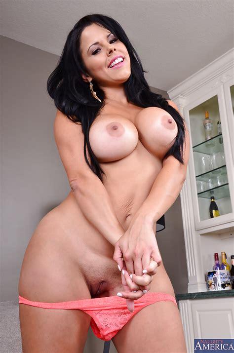 Nasty Big Ass Bitch Latina Diamond Spreading Her Butt And