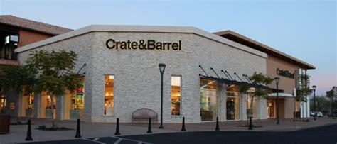furniture store tucson az la encantada crate  barrel