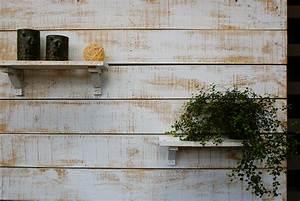 comment creer une cloison interieure originale et esthetique With peindre un escalier bois 9 paravent en bois sur mesure par allure et bois