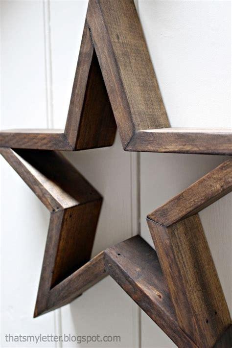 diy wood stars jaime costiglio