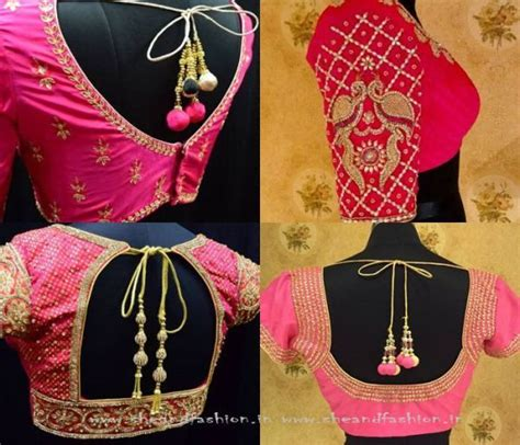 1000 ideas about blouse designs catalogue on saree jackets saree jacket designs