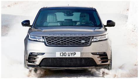 range rover velar   pakistan price specs  pictures