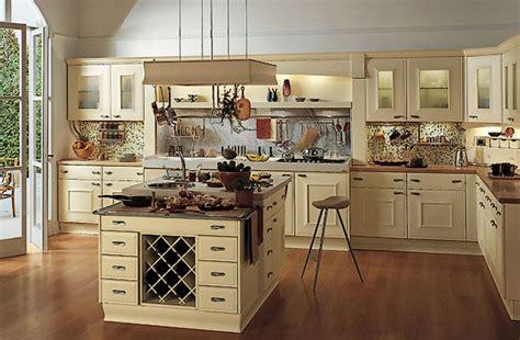 snaidero   evolution  modern kitchen design