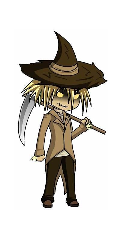 Scarecrow Lunime Wiki Fandom