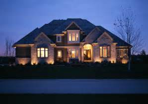 image gallery exterior lighting