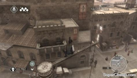 Assassin's Creed Ii Guide