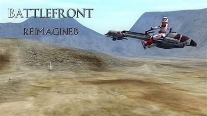 Battlefront Reimagined Rss Report Embed