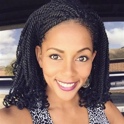 Curly Hairstyles With Twist by 30 Twists Hairstyles To Try In 2017