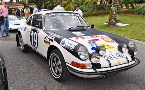 rally porsche 1971 porsche 911 east african rally car 18