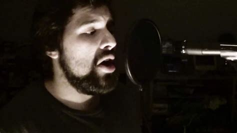 Caleb Hyles Sings Incredible Cover Of 'let It Go' From The